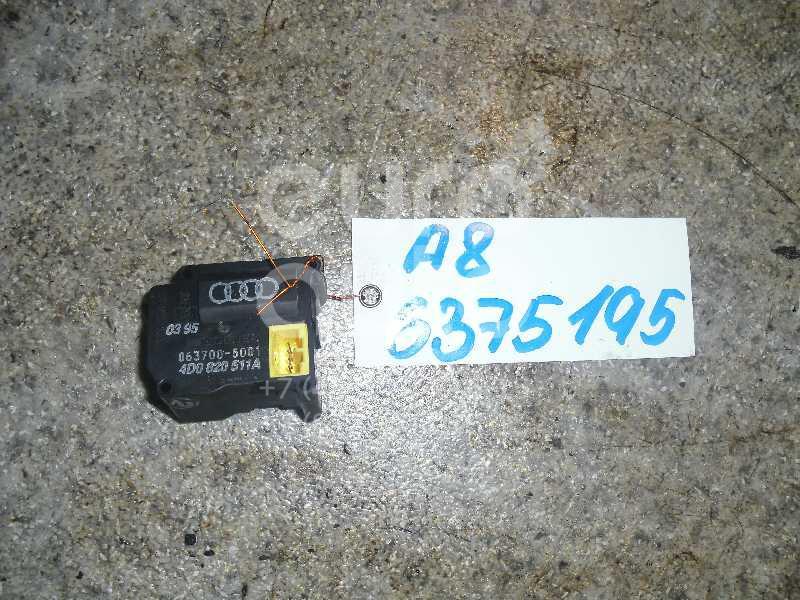 Моторчик заслонки отопителя для Audi A8 1994-1998;A8 1998-2003 - Фото №1