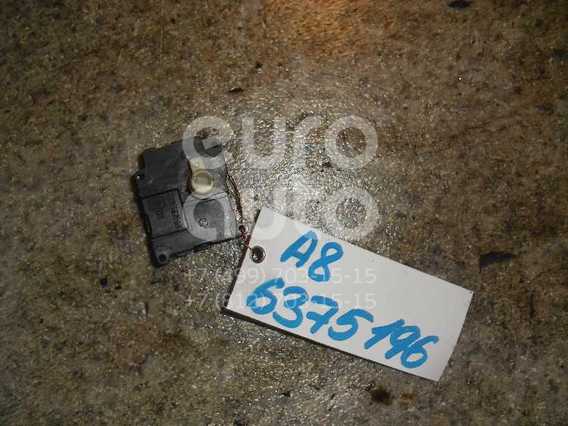 Моторчик заслонки отопителя для Audi A8 [4D] 1994-1998;A8 [4D] 1998-2003 - Фото №1
