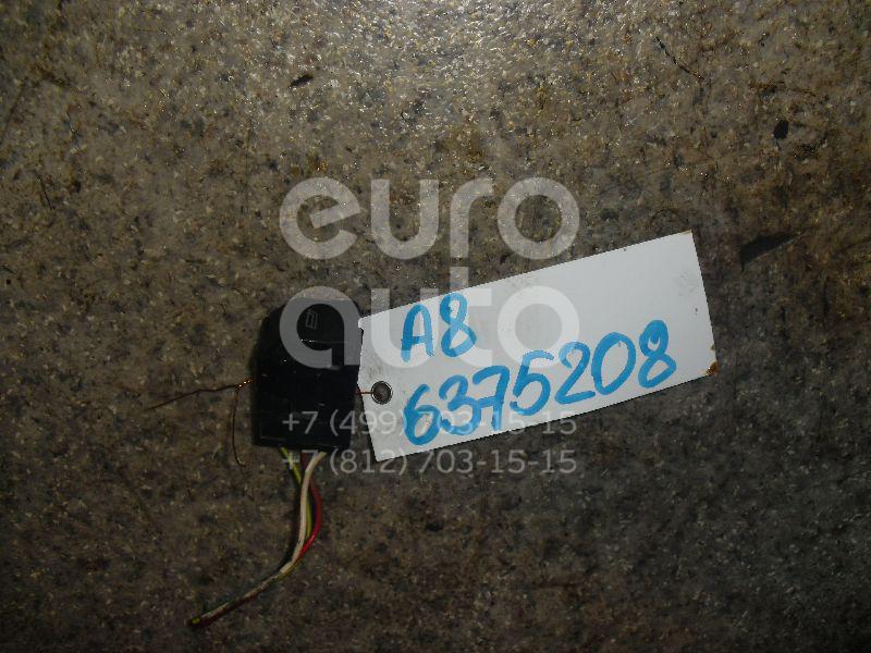 Кнопка стеклоподъемника для Audi A8 1994-1998;A4 [B5] 1994-2000;A8 1998-2003 - Фото №1