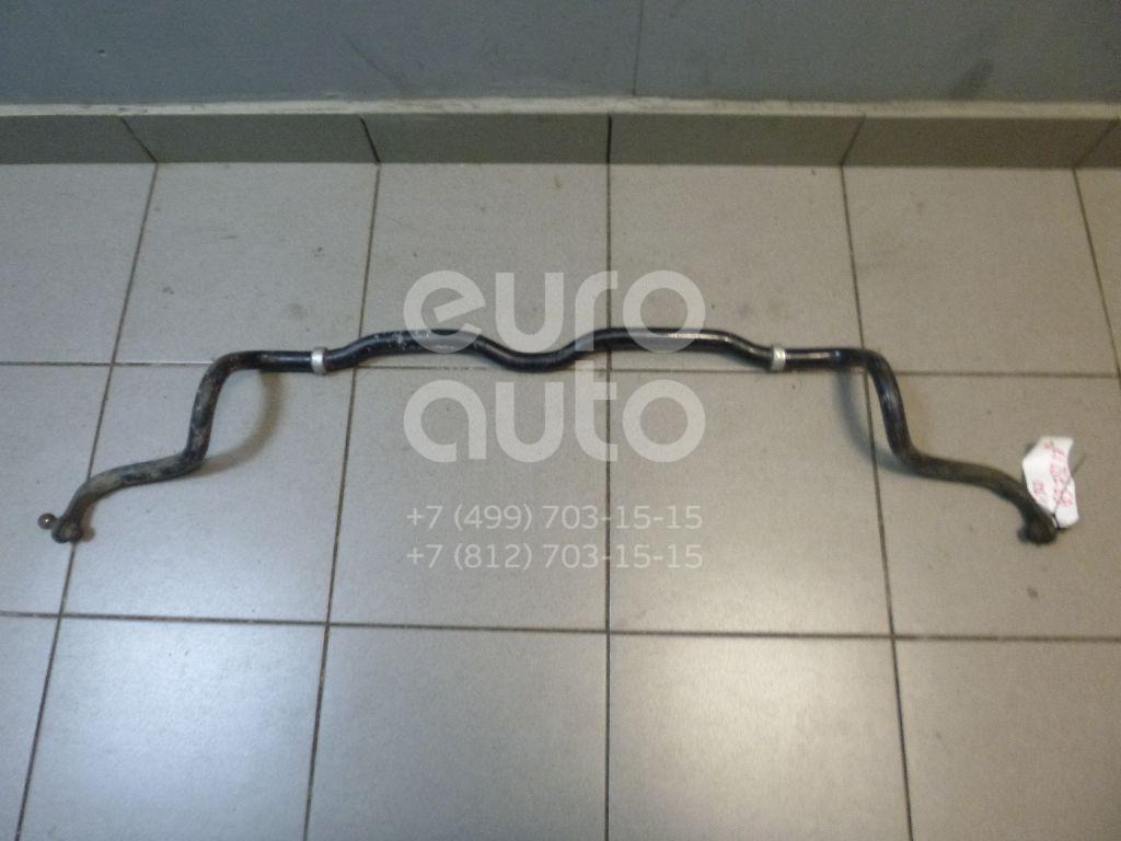 Стабилизатор передний для Hyundai,Kia i30 2007-2012;Elantra 2006-2011;Ceed 2007- 2012;Cerato 2009-2013 - Фото №1