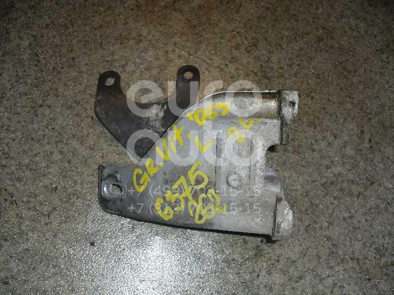 Кронштейн двигателя левый для Suzuki Grand Vitara 2006> - Фото №1