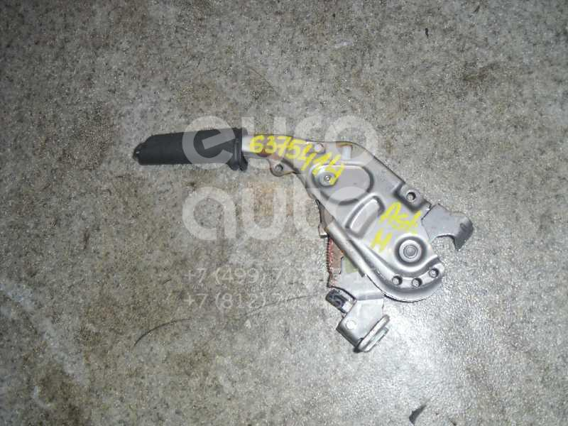 Рычаг стояночного тормоза для Opel Astra H / Family 2004> - Фото №1