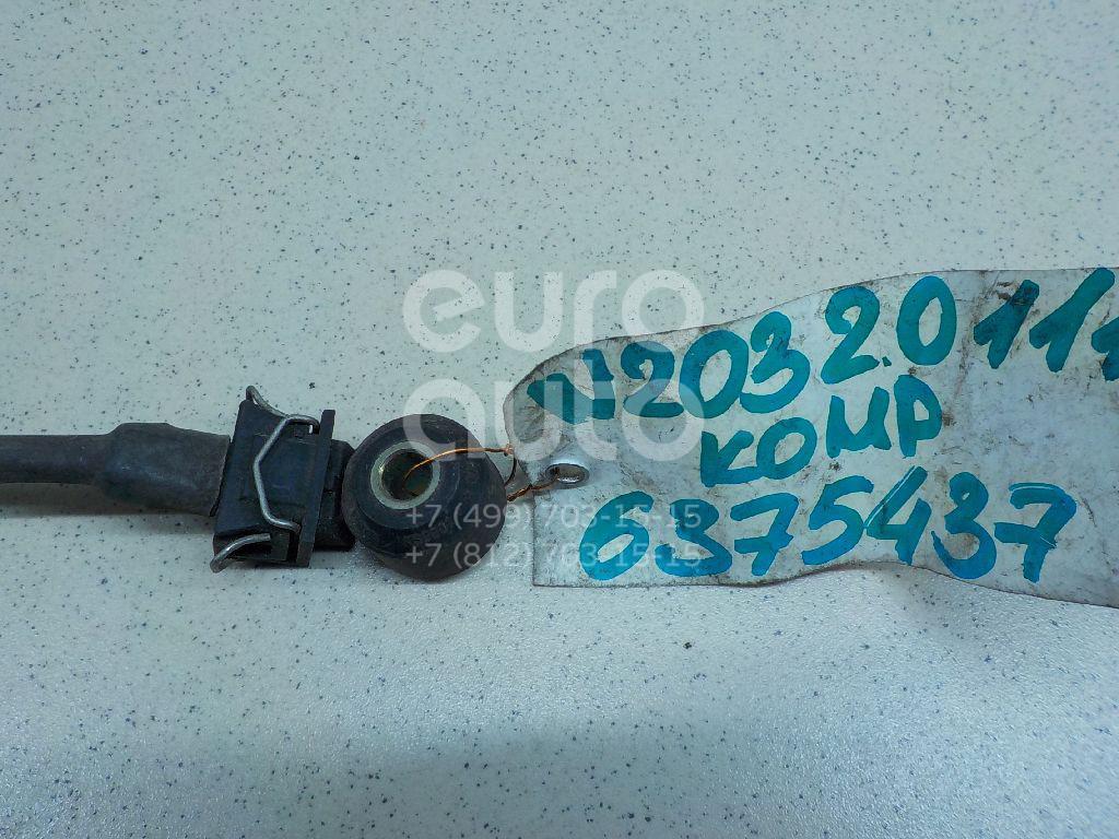 Датчик детонации для Mercedes Benz W203 2000-2006 - Фото №1