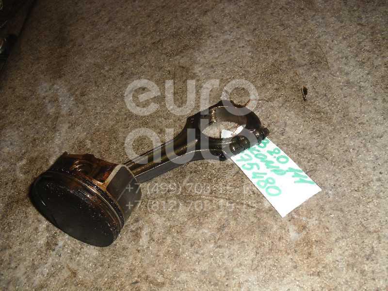 Поршень с шатуном для Mercedes Benz W203 2000-2006 - Фото №1