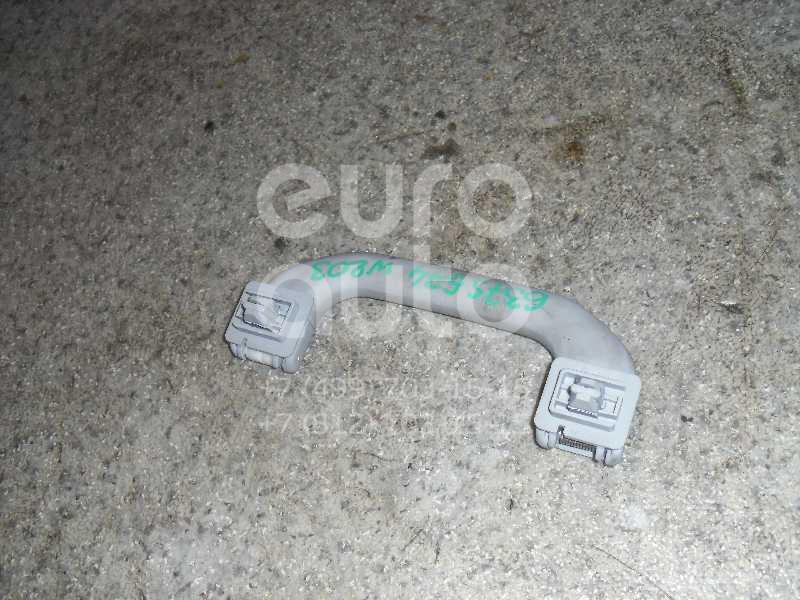 Ручка внутренняя потолочная для Mercedes Benz W203 2000-2006;C209 CLK coupe 2002-2010;CL203 CLC 2008-2011 - Фото №1
