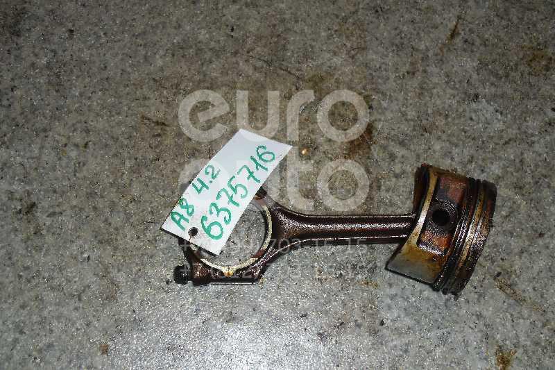 Поршень с шатуном для Audi A8 [4D] 1994-1998 - Фото №1