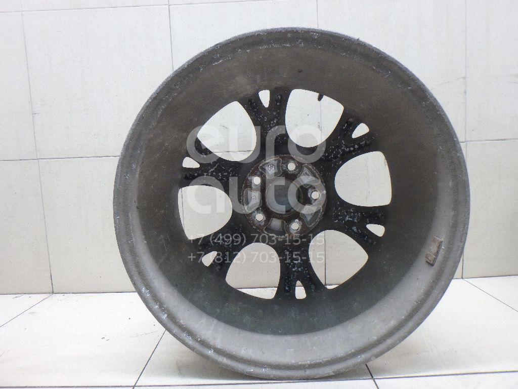 Диски колесные легкосплавные (к-кт) для Honda Accord VII 2003-2008 - Фото №1