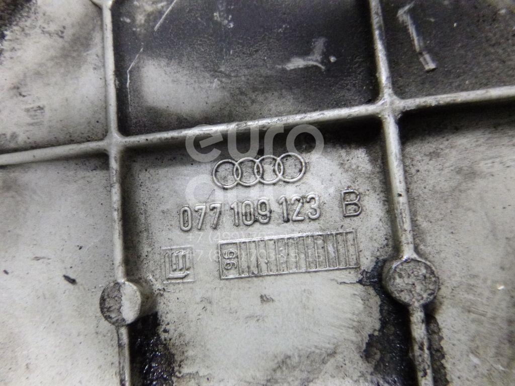 Кожух ремня ГРМ для Audi A8 1994-1998;100 [C4] 1991-1994;A6 [C4] 1994-1997;V8 1988-1994 - Фото №1