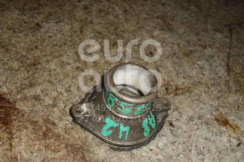 Крышка термостата для Audi A8 1994-1998;100 [C4] 1991-1994;A6 [C4] 1994-1997;V8 1988-1994 - Фото №1