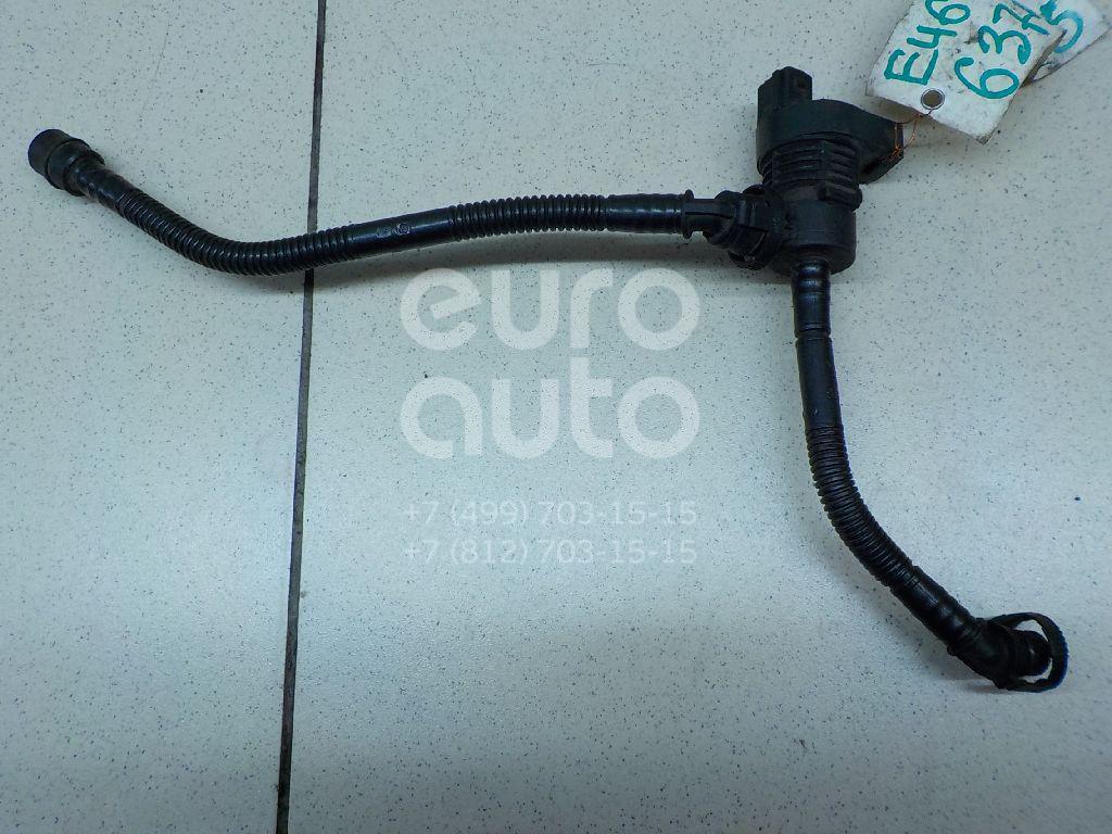 Клапан электромагнитный для BMW 3-серия E46 1998-2005 - Фото №1