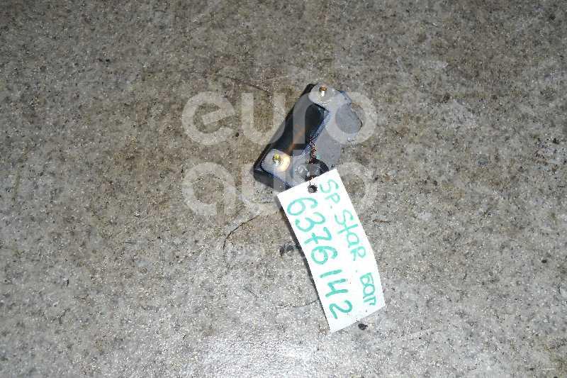 Ручка двери багажника наружная для Mitsubishi Space Star 1998-2004 - Фото №1