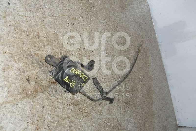 Моторчик привода троса круиз контроля для Honda Accord VII 2003-2007 - Фото №1