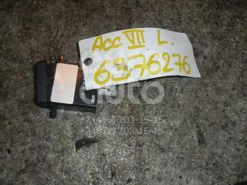 Кнопка обогрева сидений для Honda Accord VII 2003-2008 - Фото №1