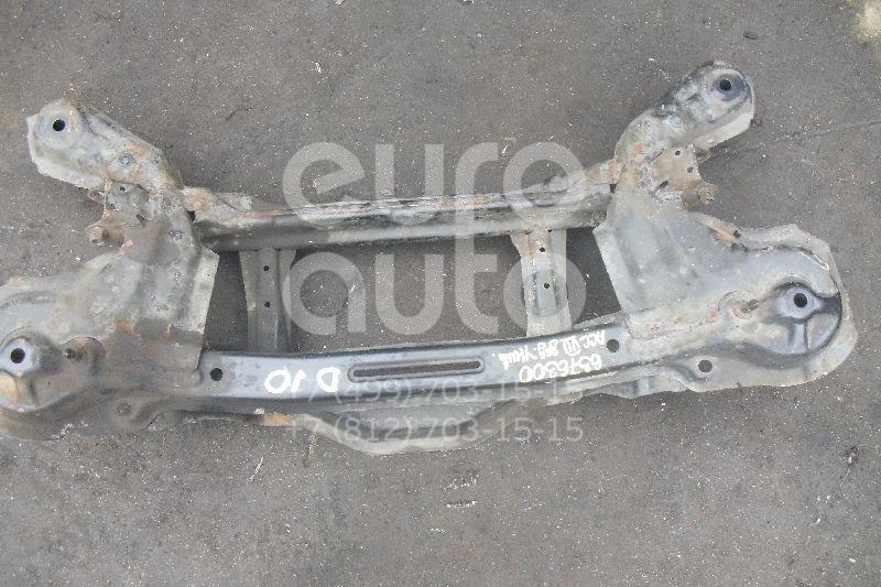 Балка задняя для Honda Accord VII 2003-2007 - Фото №1