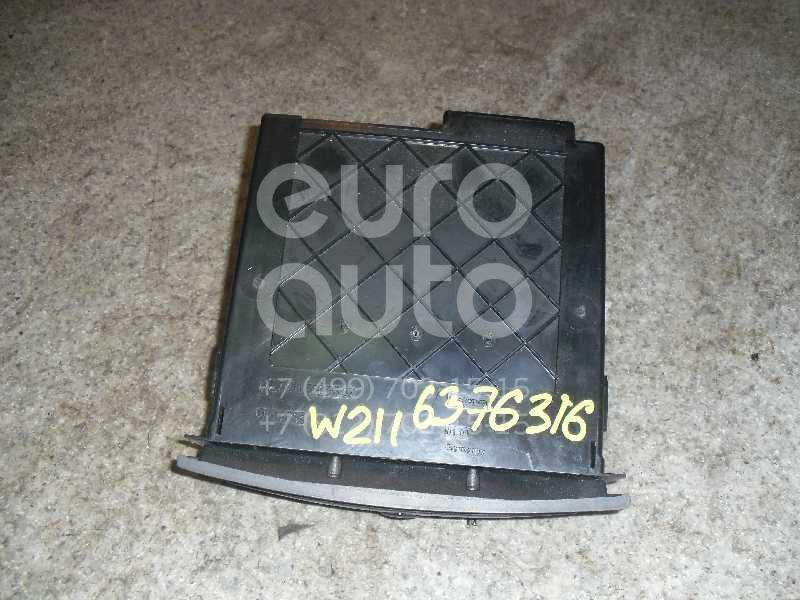 Блок кнопок для Mercedes Benz W211 E-Klasse 2002-2009 - Фото №1