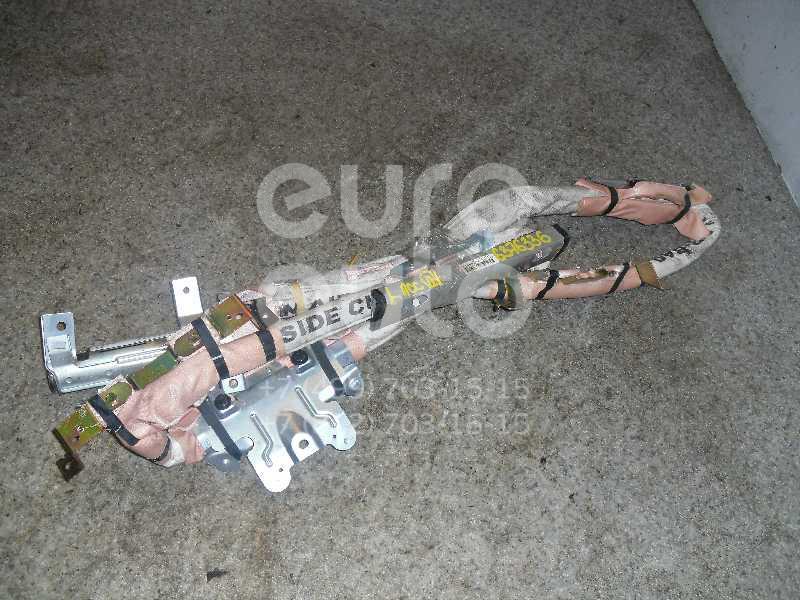 Подушка безопасности боковая (шторка) для Honda Accord VII 2003-2007 - Фото №1