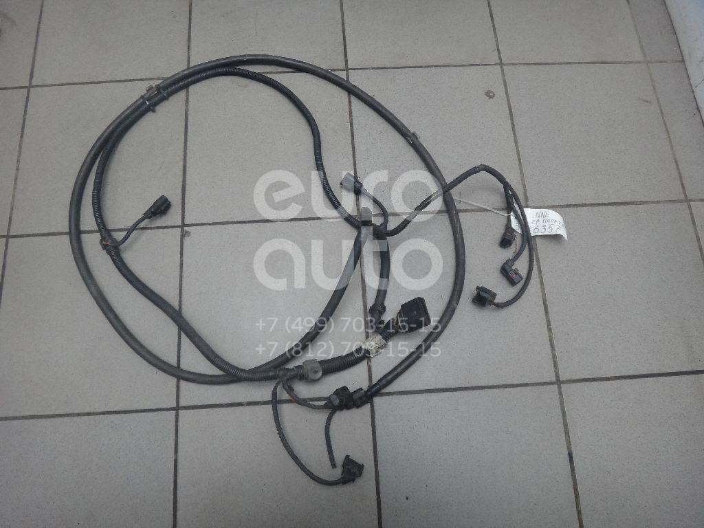 Проводка (коса) для Porsche Cayenne 2003-2010 - Фото №1