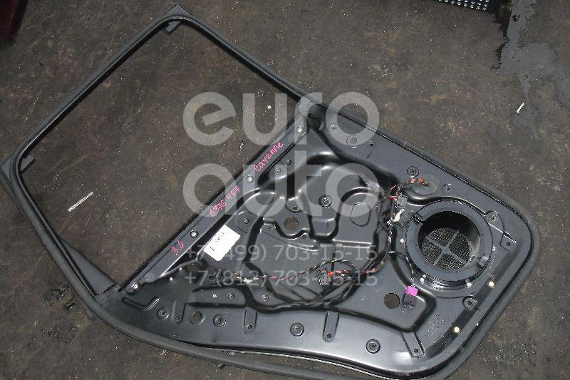 Рамка двери для Porsche Cayenne 2003-2010 - Фото №1