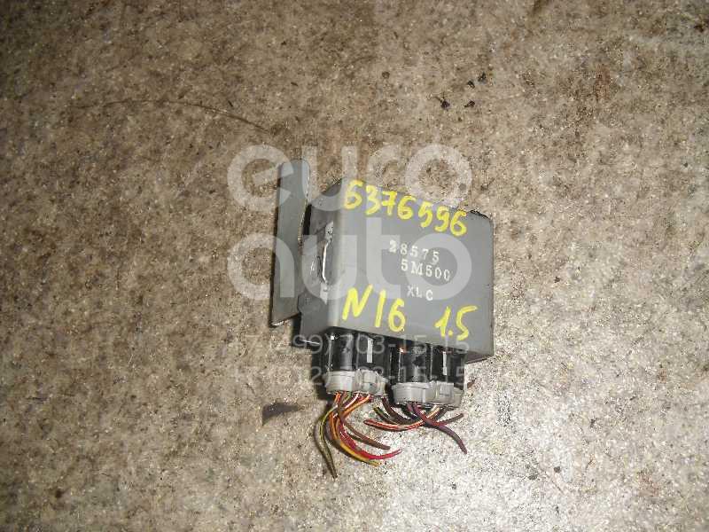 Блок электронный для Nissan Almera N16 2000-2006;X-Trail (T30) 2001-2006 - Фото №1