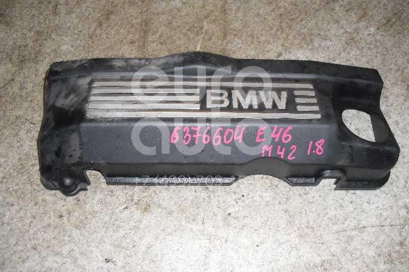 Накладка декоративная для BMW 3-серия E46 1998-2005 - Фото №1