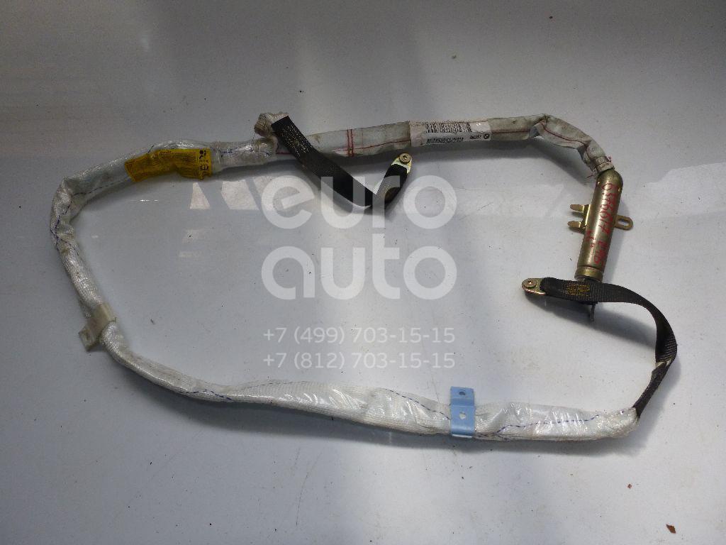 Подушка безопасности боковая (шторка) для BMW 3-серия E46 1998-2005 - Фото №1