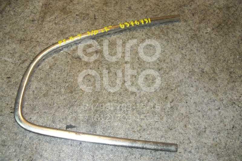 Накладка стекла заднего правого для VW Passat [B5] 2000-2005 - Фото №1
