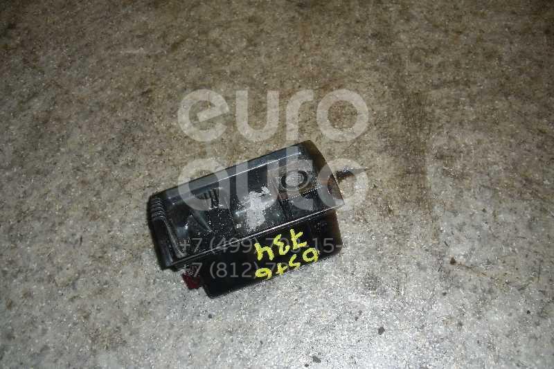 Пепельница передняя для VW Passat [B5] 2000-2005 - Фото №1