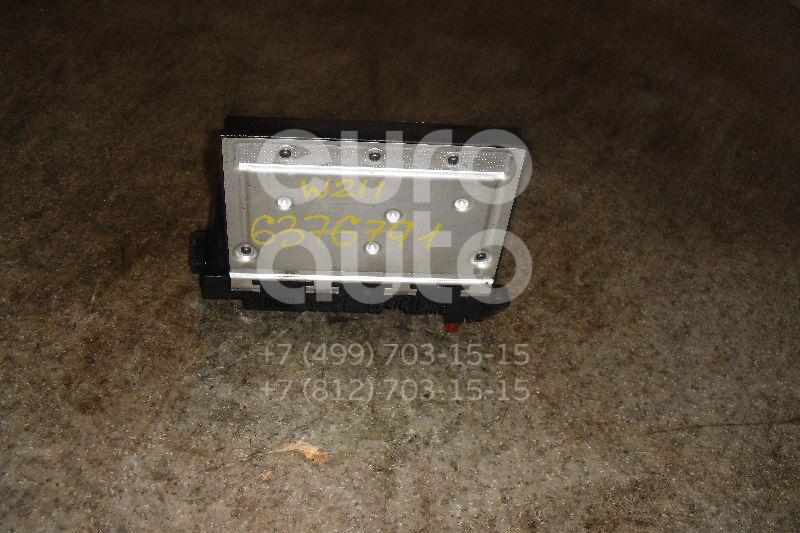 Блок предохранителей для Mercedes Benz W211 E-Klasse 2002-2009;W219 CLS 2004-2010 - Фото №1