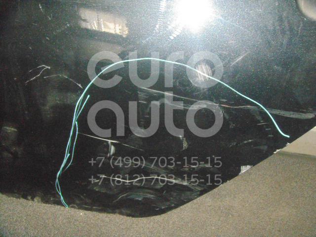 Дверь задняя левая для Hyundai Elantra 2006-2011 - Фото №1