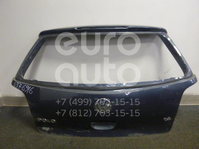 Дверь багажника для VW Polo 2001-2009 - Фото №1