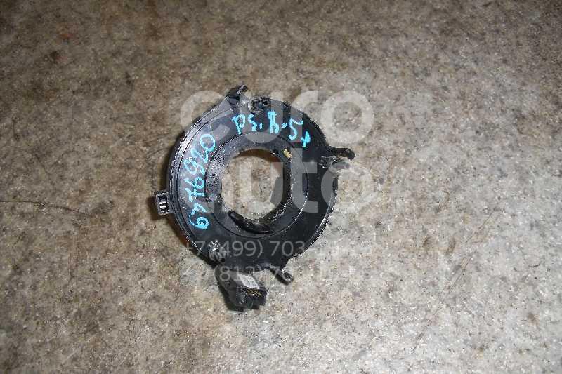 Механизм подрулевой для SRS (ленточный) для VW,Audi,Skoda,Seat Passat [B5] 2000-2005;A3 (8L1) 1996-2003;A4 [B5] 1994-2001;A8 [4D] 1994-1998;TT(8N) 1998-2006;Octavia (A4 1U-) 2000-2011;Leon (1M1) 1999-2006;Toledo II 1999-2006;Octavia 1997-2000 - Фото №1