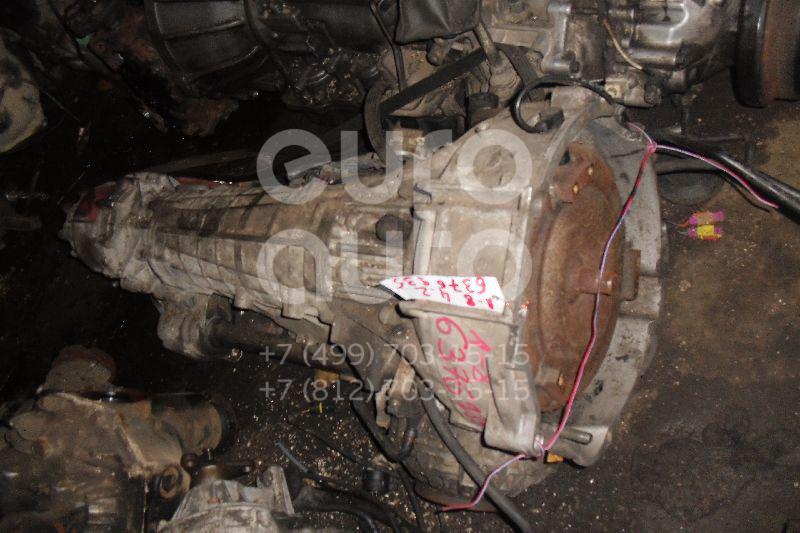 АКПП (автоматическая коробка переключения передач) для Audi A8 1994-1998 - Фото №1