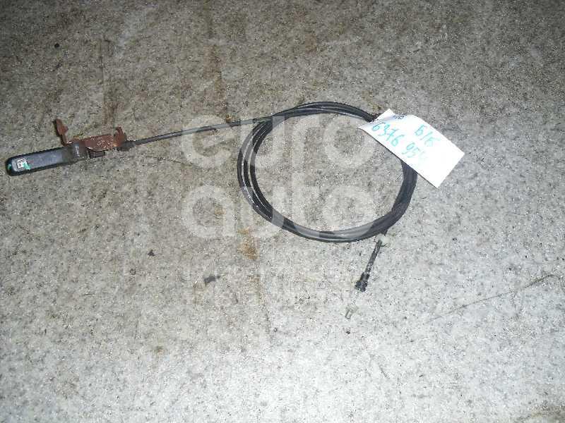 Трос лючка бензобака для Nissan Almera N16 2000-2006 - Фото №1
