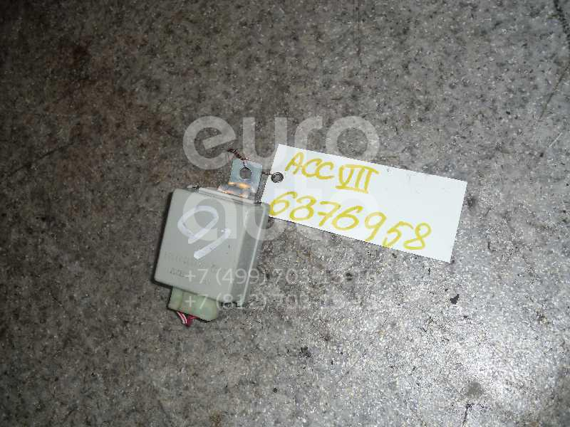 Реле стеклоочистителей для Honda Accord VII 2003-2008;FR-V 2005-2010 - Фото №1