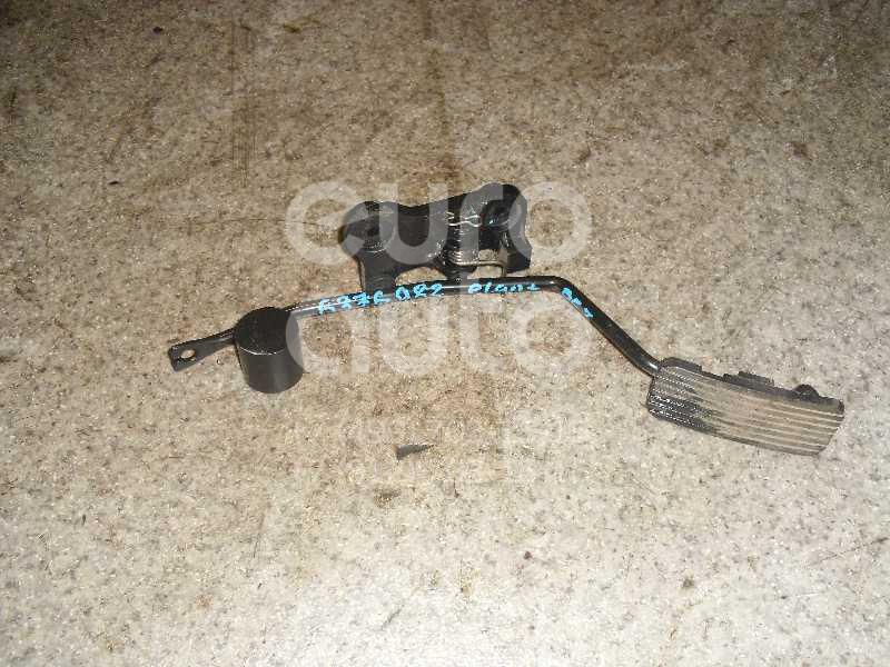 Педаль газа для Hyundai,Kia Elantra 2006-2011;Ceed 2007- 2012;i30 2007-2012 - Фото №1
