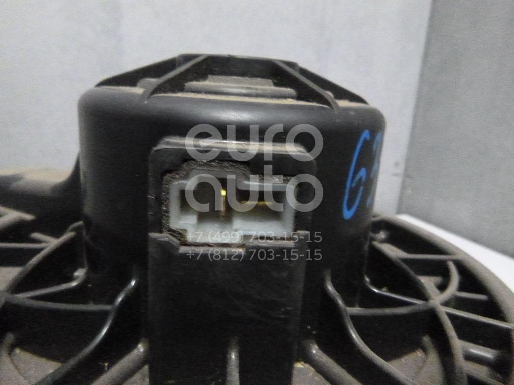 Моторчик отопителя для Hyundai Elantra 2006-2011 - Фото №1