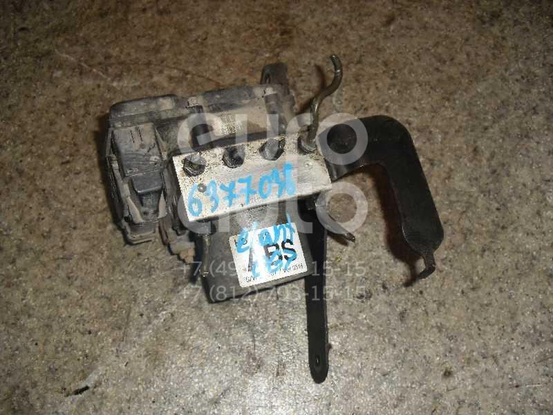 Блок ABS (насос) для Hyundai Elantra 2006-2011;i30 2007-2012 - Фото №1