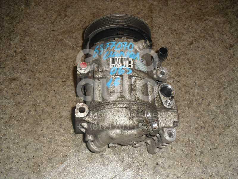 Компрессор системы кондиционирования для Hyundai Elantra 2006-2011;Ceed 2007- 2012;i30 2007-2012 - Фото №1