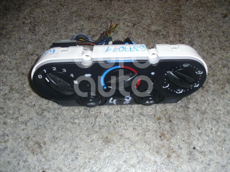 Блок управления отопителем для Ford Fusion 2002-2012;Fiesta 2001-2008 - Фото №1