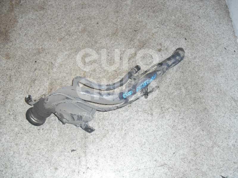 Горловина топливного бака для Mercedes Benz W211 E-Klasse 2002-2009 - Фото №1