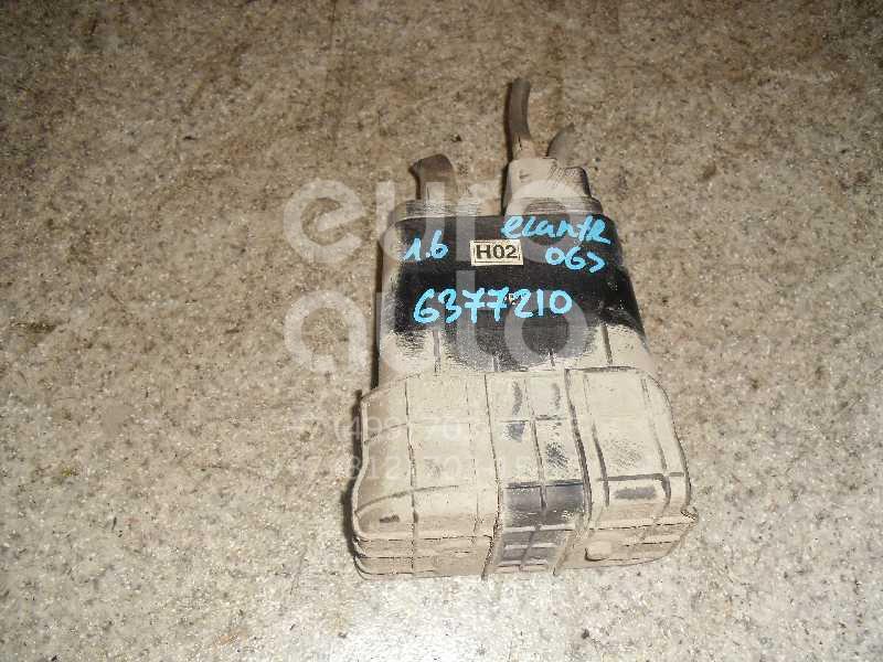 Абсорбер (фильтр угольный) для Hyundai Elantra 2006-2011;i30 2007-2012 - Фото №1