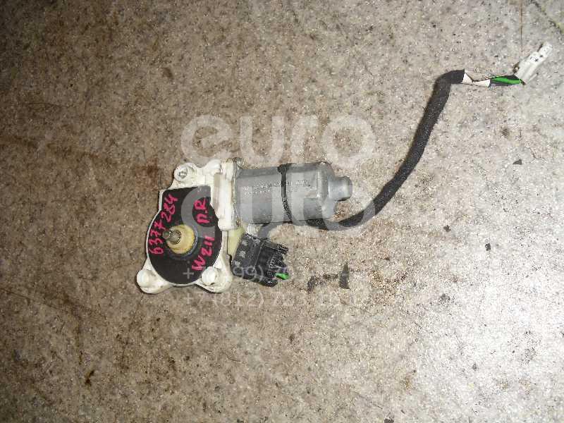 Моторчик стеклоподъемника для Mercedes Benz W211 E-Klasse 2002-2009;W220 1998-2005;W203 2000-2006;CL203 CLC 2008-2011 - Фото №1