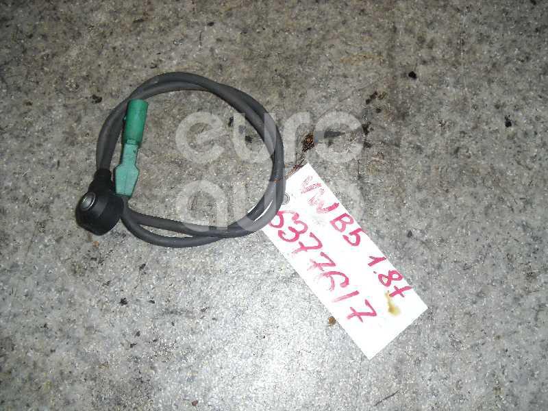Датчик детонации для VW,Audi,Skoda Passat [B5] 2000-2005;A4 [B5] 1994-2000;A4 [B6] 2000-2004;A6 [C5] 1997-2004;Superb 2002-2008 - Фото №1