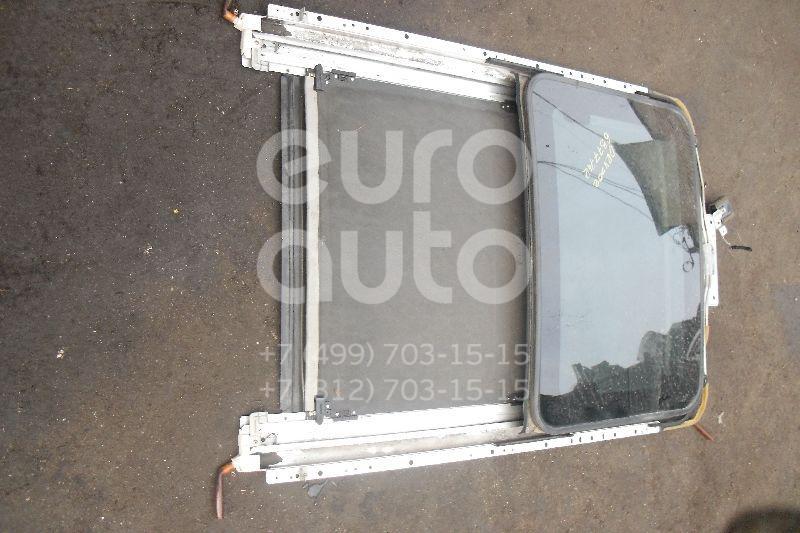 Люк в сборе электрический для Honda CR-V 1996-2002 - Фото №1