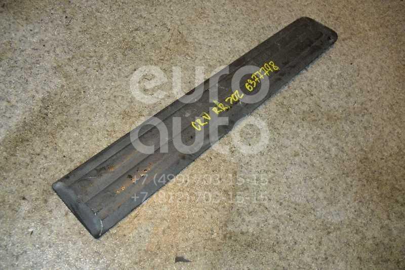 Молдинг задней правой двери для Honda CR-V 1996-2002 - Фото №1