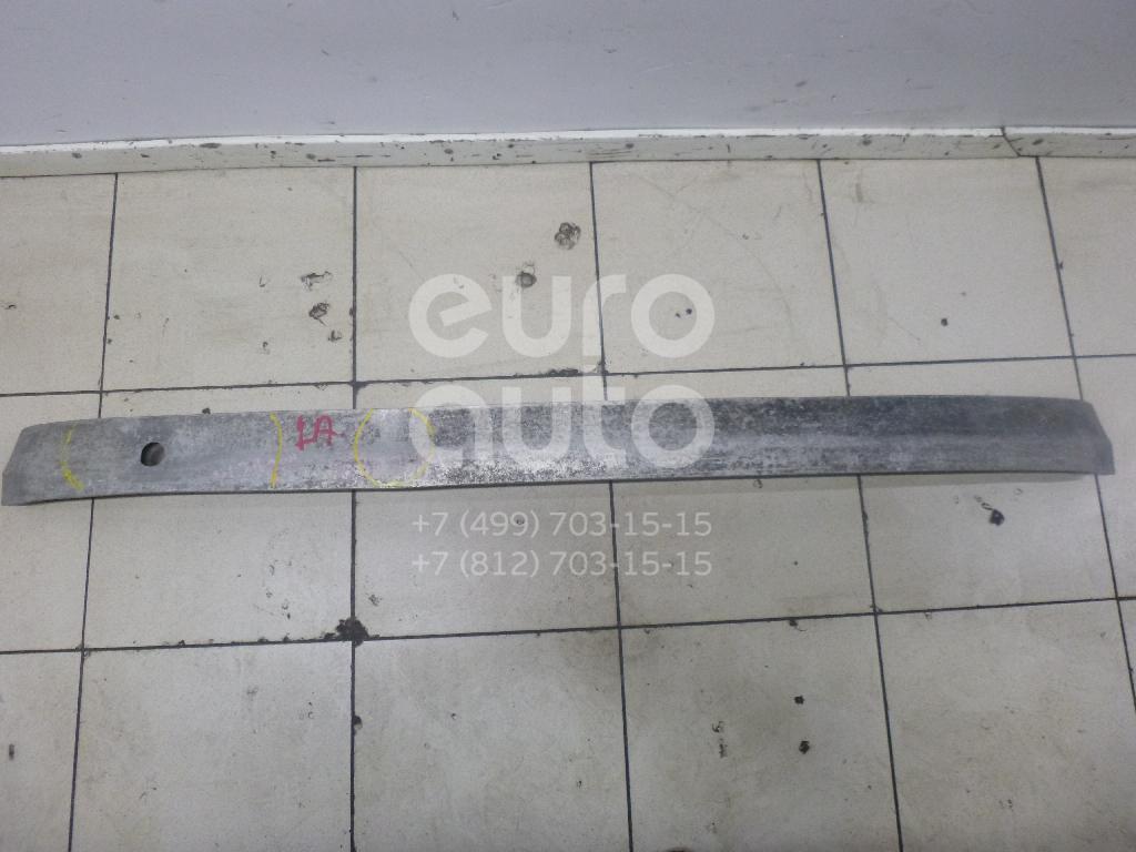 Усилитель заднего бампера для Mercedes Benz W211 E-Klasse 2002-2009 - Фото №1