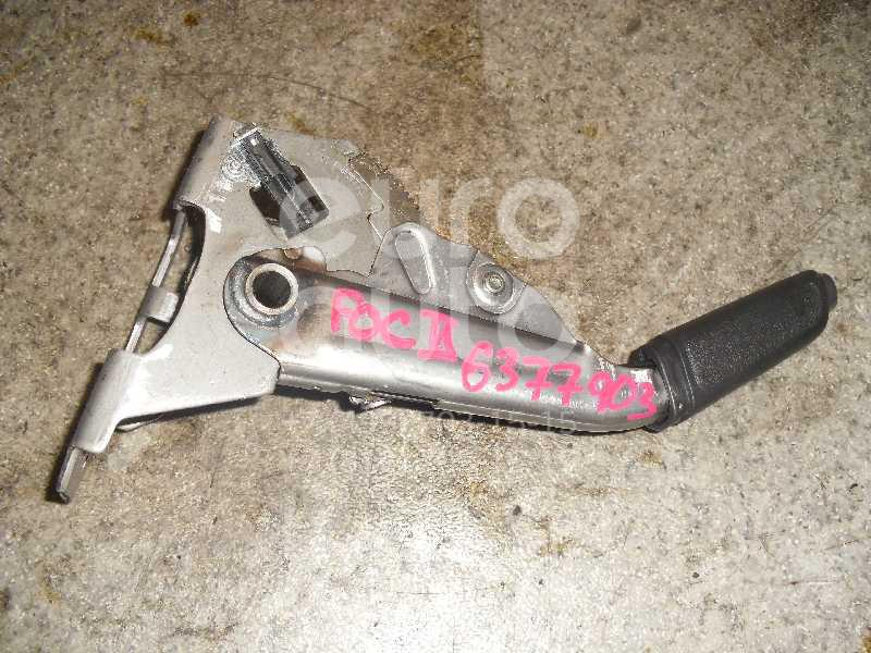 Рычаг стояночного тормоза для Ford Focus II 2008-2011;Focus II 2005-2008;C-MAX 2003-2010 - Фото №1