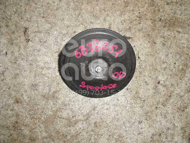 Сигнал звуковой для Kia Sportage 2004-2010;Sorento 2003-2009;Cerato 2004-2008 - Фото №1