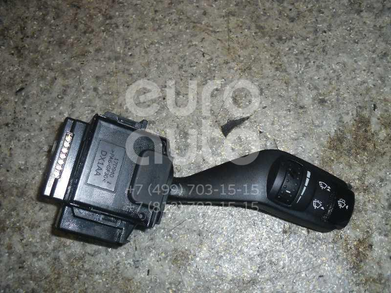 Переключатель стеклоочистителей для Ford Focus II 2008-2011;Focus II 2005-2008;C-MAX 2003-2011;Transit/Tourneo Connect 2002-2013 - Фото №1