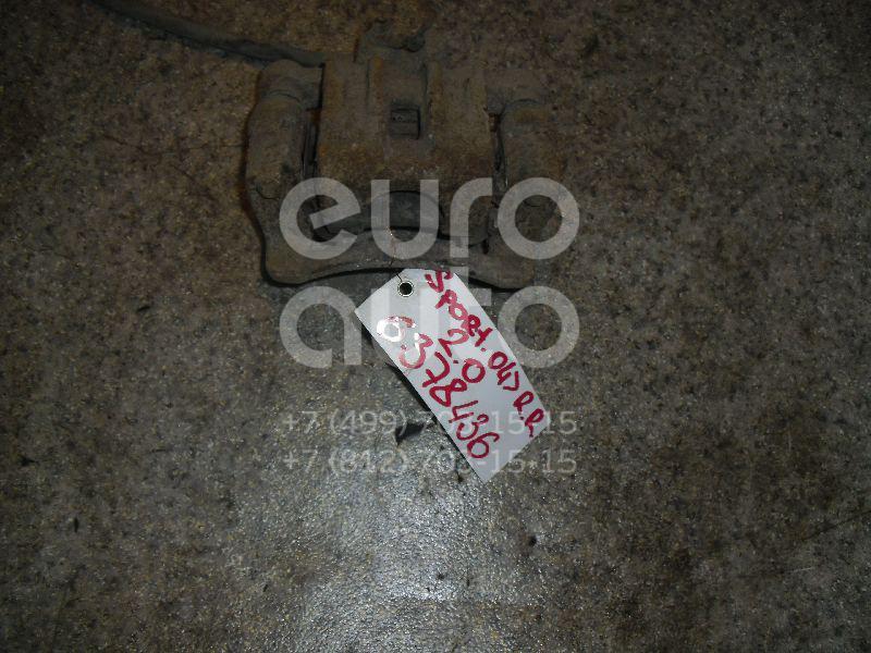 Суппорт задний правый для Kia Sportage 2004-2010 - Фото №1